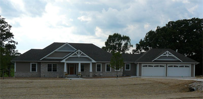New Home Builders SE Wisconsin